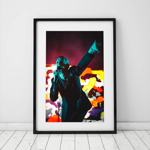 alessandro-bosio-concerto-live-music-dave-gahan-depeche-mode-color-stampa-fotografica-fine-art-cornice