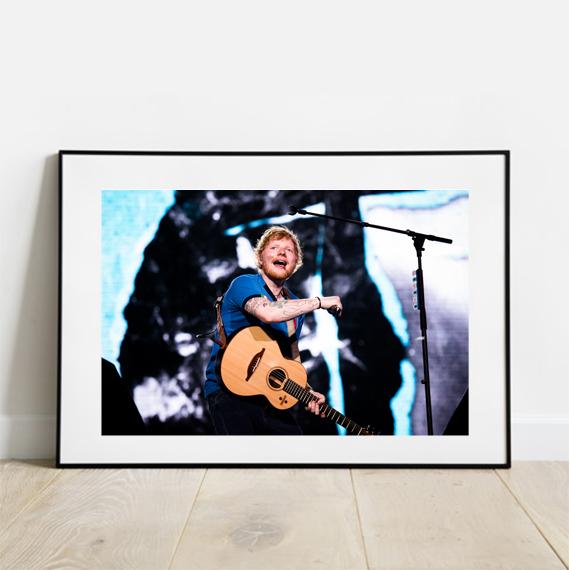 alessandro-bosio-concerto-live-music-ed-sheeran-color-print-stampa-fotografica-fine-art-cornice