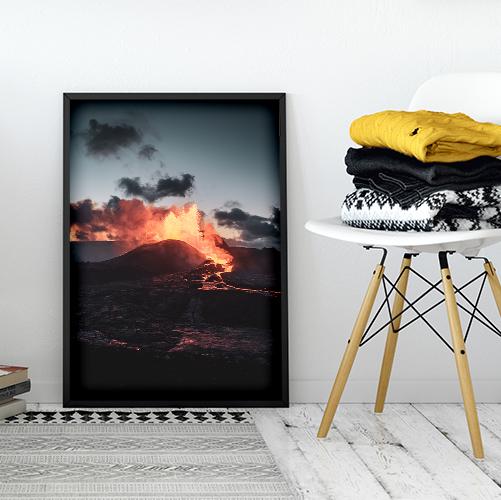 alessandro-bosio-travel-viaggi-reportage-iceland-fagradalsfjall-print-stampa-fotografica-fine-art-cornice