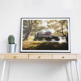 alessandro-bosio-travel-viaggi-reportage-japan-giappone-uji-byodoin-temple-color-stampa-fotografica-fine-art-cornice