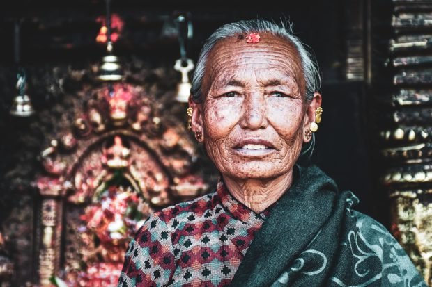 alessandro-bosio-travel-viaggi-reportage-nepal-2012-kathmandu-Bhaktapur-portrait