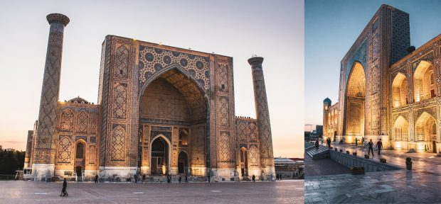 alessandro-bosio-travel-viaggi-reportage-uzbekistan-2020-samarcanda-Registan-square
